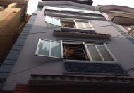 Bán nhà mặt phố Lê Thanh Nghị, 67m2 x 5 tầng, giá rẻ không ngờ