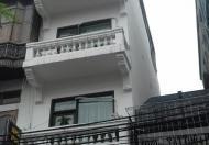0912364433 - Cho thuê nhà MP Xã Đàn, Đống Đa tuyệt đẹp, 24m2, MT 3m, giá 26 triệu/th