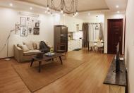 Cho thuê CHCC Vinhomes Gardenia, DT 80m2, 2PN sáng, đủ đồ đẹp, tầng cao, giá 15tr/th. LH 0936178336