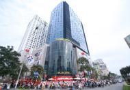 Cho thuê căn hộ tại Vinhomes Nguyễn Chí Thanh, diện tích từ 53m2- 140m2