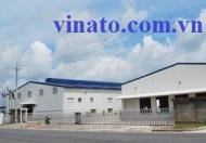 Bán 7500m2 nhà máy công nghiệp KCN Phố Nối A, Văn Lâm, Hưng Yên