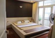 Cho thuê căn hộ 3 phòng ngủ, cơ bản tại 181 Nguyễn Lương Bằng