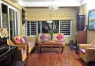 Cho thuê nhà nguyên căn KĐT mới Xuân La, 72m2 x 5 tầng, full đồ, ngõ ô tô