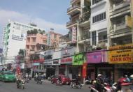 Bán nhà mặt tiền D1, P. 25, Quận Bình Thạnh, TP HCM