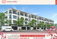 Hot!!! Liền kề Gamuda Dahlia Homes St5 chỉ từ 8 tỷ - Miễn lãi
