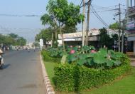 Không có người trông coi bán lô đất thổ TL 852, Lai Vung, Đồng Tháp, giá rẻ nhất thị trường