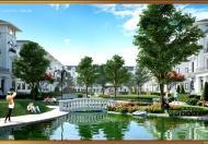 Bán liền kề vườn Louis City Đại Mỗ, 105m2, vào tên trực tiếp CĐT, giá gốc, 0941661010
