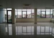 Bán tòa nhà văn phòng MP Nguyễn Khoái, 176m2, 7 tầng, MT 10.3m, Tây Nam, 24.8 tỷ