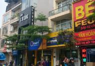 Nhà mặt phố Phùng Khắc Khoan, 170m2, 5 tầng, mặt tiền 6.5m, sổ đẹp