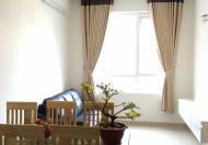 Cho thuê căn hộ CBD, full nội thất mới 100%, view hồ bơi, 8 tr/th