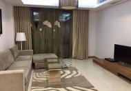 Cho thuê căn hộ Mipec Tây Sơn, tầng 18, 3 phòng ngủ thoáng, đủ nội thất, 16 tr/tháng