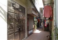 Bán nhà 4,5 tầng, đường Lê Quang Đạo, Nam Từ Liêm, Hà Nội, DT 48,5m2, 3 tỷ