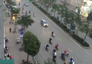 Bán nhà mặt phố Ô Chợ Dừa, DT 72m2, 7 tầng, MT 4.2m, giá 26.5 tỷ, kinh doanh, văn phòng, rất đẹp