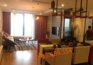 Cho thuê căn hộ chung cư Vinhomes 56 Nguyễn Chí Thanh (127m2 trẻ trung - Hiện đại) xem ảnh