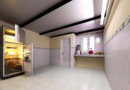 Cho thuê nhà trọ, phòng trọ tại Tân Sơn, Gò Vấp, có ban công, tủ lạnh, giờ tự do