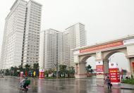 Bán gấp căn hộ tầng 16, 2PN, vay 3000 tỷ Dương Nội, Hà Đông, giá 970 triệu, LH 01275 999 444
