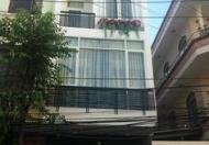 Bán nhà hẻm 134 Thành Thái, P. 12, Q. 10, DT: 5 x 16.5m, 2 lầu nhà mới khu đẹp