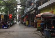 Bán đất mặt ngõ kinh doanh đường Đỗ Đức Dục, Mễ Trì, 101m2 - 10 tỷ. LH 0968832338