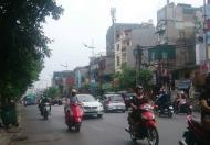 Bán gấp nhà cấp 4 mặt phố Lê Duẩn, Hai Bà Trưng, diện tích 69m2, mặt tiền 4m, LH 0911141386