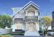 Bán nhà Bùi Hữu Nghĩa, 5,00 x 15,00m, 3 lầu, giá 7,35 tỷ
