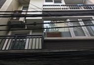 Bán nhà mặt phố Trúc Khê, giá 16,9 tỷ, 84m2, 5 tầng, hướng: TN