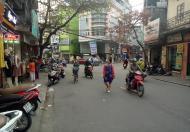 Bán nhà mặt phố Nguyễn An Ninh, SĐCC 40m2, 3 MT 3,3m hướng Bắc chếch Đông, giá 7,2 tỷ