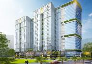 Cho thuê văn phòng, officetel dự án Ecolife Capitol với giá thuê chủ đầu tư, liên hệ 097 699 9596