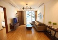 Cho thuê chung cư Vinhomes Gardenia Mỹ Đình (style trẻ trung - Sang trọng tòa A3) mới 100%