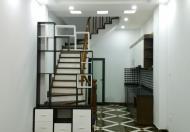 Bán nhà ngõ 120 Vĩnh Tuy, Minh Khai, Hai Bà Trưng, cách phố 20m DT 35m2, 5 tầng, giá 2,75 tỷ