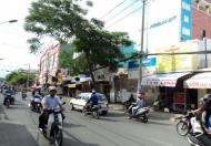 Cần bán nhà MT Lê Quang Định, P. 14, DT: 6x32m