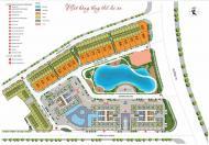 Chỉ còn 50 căn ở tòa CT1B dự án Hateco Apollo Xuân Phương, giá từ 1,1 tỷ/căn 2PN