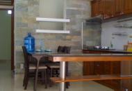 Chính chủ cho thuê nhà riêng mới, thoáng, đẹp, gần công viên Gia Định