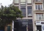 Bán nhà mặt phố Huế, diện tích120 m2, 6 tầng, mặt tiền 7m, giá 70 tỷ