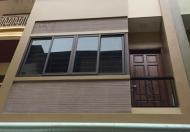 Cho thuê nhà phố Trung Yên 6, Trung Hòa, Cầu Giấy: 92m2*5 tầng*MT 5m, giá 35tr