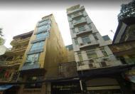 Nhà mặt phố Triệu Việt Vương, Hai Bà Trưng, DT 80m2, MT 5m, 4 tầng mới đẹp, 35 tỷ