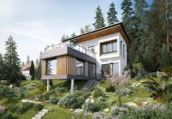 Biệt thự nghỉ dưỡng Sunny Garden Villas Hòa Bình- Giá 1.34 tỷ/căn