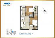 Chính chủ cần bán căn hộ cc FLC Quang Trung, căn 1502, 74,6m2, giá 17tr/m2, LH: 0982253088