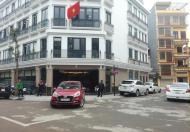 Bán shophouse Mỹ Đình 5T, 64m2, thang máy, gần Keangnam 0934.69.3489