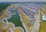 Bán biệt thự Lavila Kiến Á liền kề Phú Mỹ Hưng Quận 7, xd 1 trệt 2 lầu giá 6.2 tỷ LH - 0909865538
