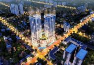 SỐT HÀNG căn hộ Bohemia Residence trung tâm khu Trung Hòa – Nhân Chính – Giá chỉ từ 26.2 triệu/m2 0979374404