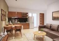 Cần bán gấp căn hộ tại Dương Nội, với DT 105m2, giá 1.5 tỷ