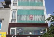 Bán nhà mặt phố Nguyễn Du, 70m2, 5 tầng, MT 4m, đường 15m, giá 30 tỷ