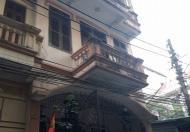 Bán nhà phân lô ô tô đỗ Trần Quang Diệu, 47m2, 5 tầng, giá 6.7 tỷ