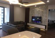 Chính chủ cho thuê căn hộ tòa A3 Vinhomes Gardenia, 2 phòng ngủ sáng, full đồ đẹp, giá 14tr/th