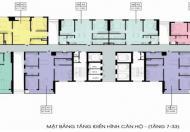Bán căn hộ nhận nhà ở ngay 105 Thanh Bình, Mỗ Lao, Hà Đông