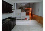 Cho thuê nhà riêng mặt ngõ tại Ngọc Hà - Ba Đình.DT 80m2 x 3 tầng