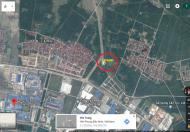 Mở bán đất nền dự án susan ngay cạnh KCN yên phong 1 giá từ 15tr/m2