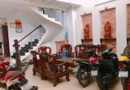 Bán nhà đường Thành Thái, Q. 10, giá 10 tỷ