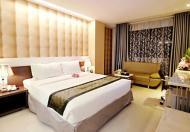 Bán khách sạn 10 tầng mặt phố cổ Trần Nhân Tông, Hà Nội, giá 66 tỷ