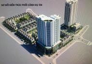 Chỉ từ 1,7 tỷ sở hữu căn hộ 108m2, giải pháp tối ưu cho người thu nhập thấp, LH 0903453114